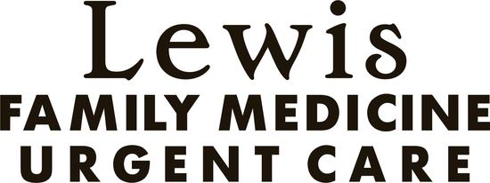 Lewis Family Medicine & Urgent Care